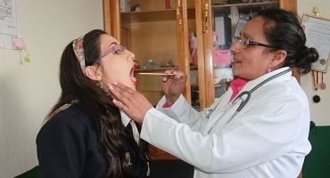 Medicina y odontología
